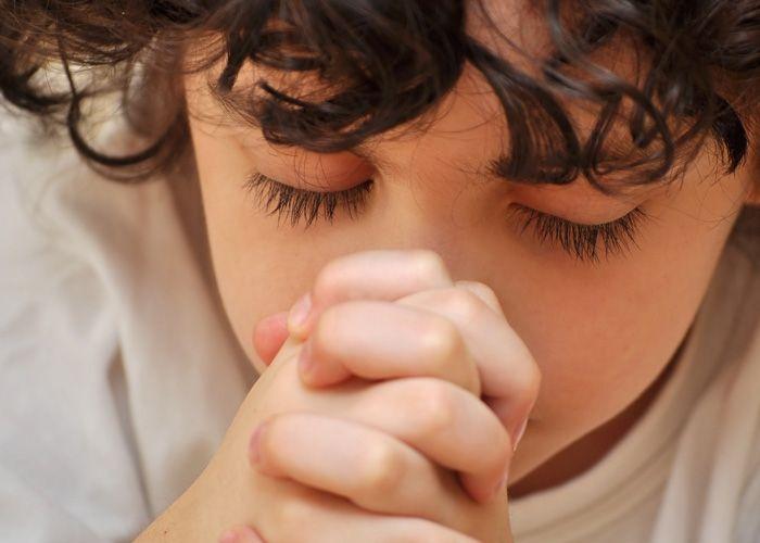 El perdón del Padre Nuestro